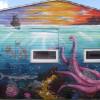 Mural for Hollybank Children's Centre
