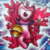 Team PA Graff-Olympics Part 1