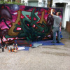 Urban Art Fair 2012