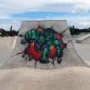 Cozenton Skate Park, Rainham