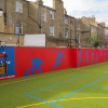 Stockwell Primary School Playground