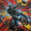 Paralympics mural