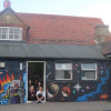 Hempstead Youth Centre Mural