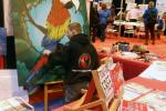 Positive Arts @ Art Materials Live with Great Art and Molotow