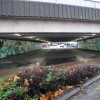 Jubilee Bridge Underpass, Croydon