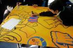 Alperton community school enrichment day