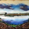 'Staines Moor' Mural