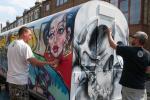 Urban Art Fair 2013