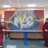Graffiti/Street Art course for Mulberry Girls School