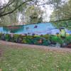 Woodcock Park Mural