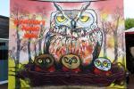 St Matthew's Primary School Murals