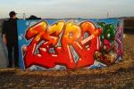 Zero Degrees skate park in New Haven