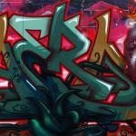 Aero Urban art 2012