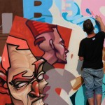 vibes graffiti artist