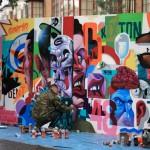 gent 48 graffiti artist