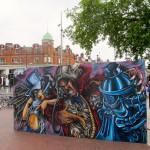 crymein graffiti artist