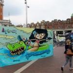 deps graffiti artist