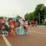 vibes odisy graffiti artist